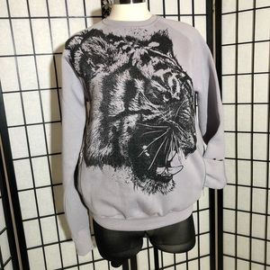 Iron Fist ladies sweat shirt SIZE Med.
